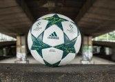 adidas revela el Balón Oficial de la UEFA Champions League 2016/17