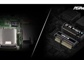 ASRock presenta el primer Motherboard Mini-STX