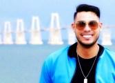 ¡Para Venezuela y la región andina! Ronald Borjas firma con Sony Music