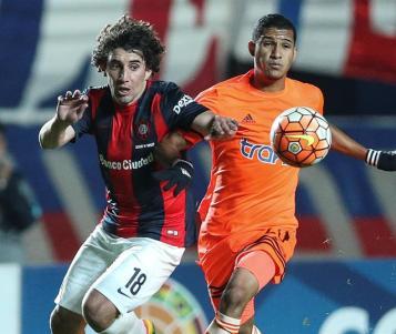Deportivo La Guaira quiere aprovechar la localía ante San Lorenzo