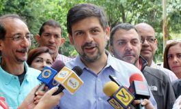 Ocariz: En Sucre disminuimos 32% los homicidios en noviembre