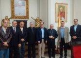 Equipo mediador insiste hoy en establecer diálogo en Venezuela