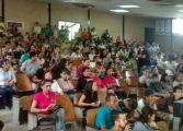 Universitarios confirman participación en la toma de Aragua