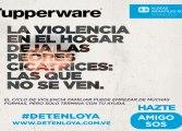 Aldeas Infantiles SOS lanza campaña en contra de la violencia familiar