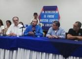 """Señalan a Maduro y Jorge Rodríguez como """"las verdaderas caras del fascismo"""""""