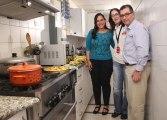 Cines Unidos entrega cocina industrial a la Fundación Amigos del Niño con Cáncer