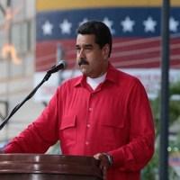 La Declaración de Guerra de Nicolás Maduro