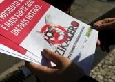 Brasil distribuirá 3,5 millones de exámenes para diagnosticar el zika