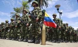 Detienen a militar colombiano como presunto violador de una niña en la frontera