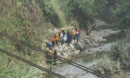 Hallan sin vida a dos hombres desaparecidos en Los Guayos tras lluvias