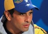 Carnet de la patria es un censo del Psuv, advierte Capriles