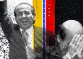"""""""Carlos Andrés Pérez, 2 intentos"""" llega a la pantalla venezolana"""