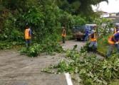 Lluvias dejan 20 zonas afectadas en El Hatillo y por ello decretan estado de alarma