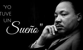 """El """"sueño"""" de Martin Luther King"""