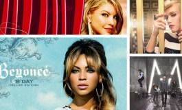 En 2017 estas canciones cumplen diez años