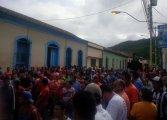 Denuncian al Psuv por desconocer legitimidad de autoridades en Río Caribe