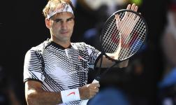 Federer se deshace de Rubin y se cita con Berdych