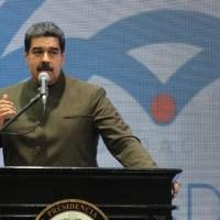 """El día en que Maduro reiteró que el """"modelo rentista petrolero se acabó"""""""