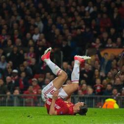 zlatan ibrahimovic manchester united (1)