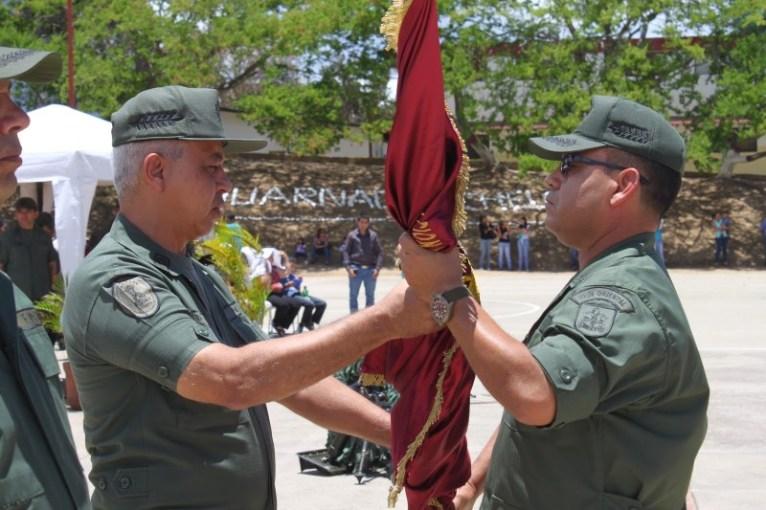 General de División Jesús Rafael González Ramos