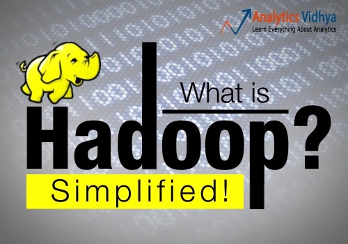 hadoop, big data