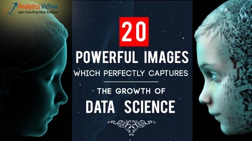 20 powerful images which perfectly captures growth of data science