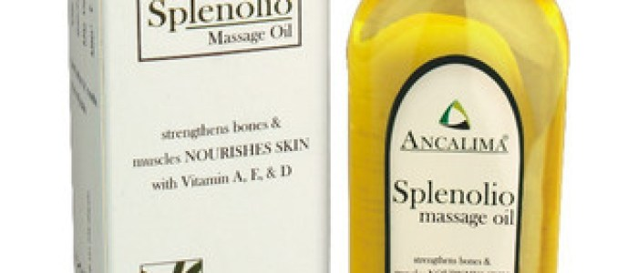 Massage Oil Ancalima   Manufacturer & Exporter of Cosmetic & Pharmaceutical Formulations