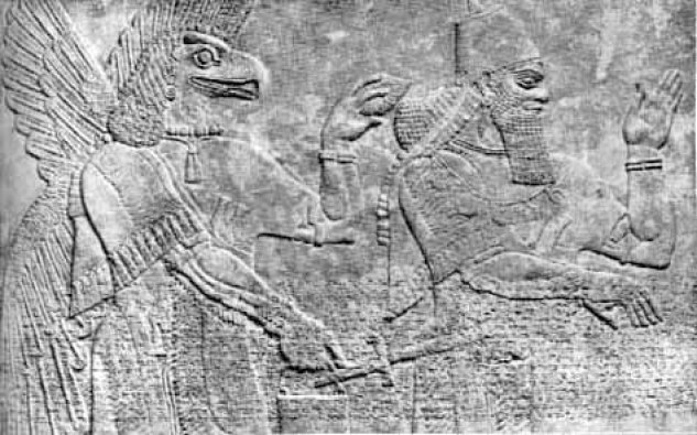 sumerian no tree