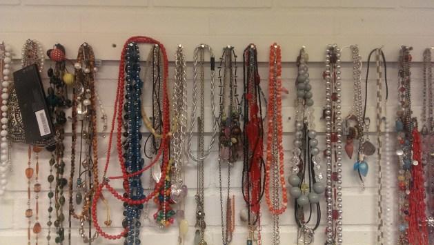 necklsaces
