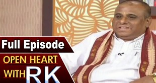 Avadhani Medasani Mohan – Open Heart With RK – Full Episode