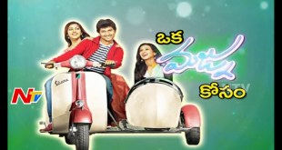 Special Chit Chat with Majnu Movie Team