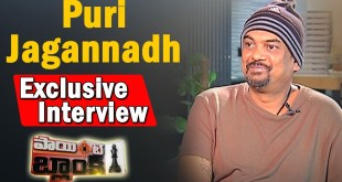 Puri Jagannadh Exclusive Interview -Point Blank