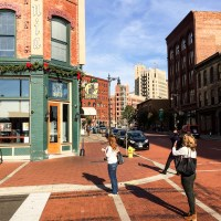 48 Hours in Grand Rapids, Michigan