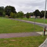 Man Attempts To Steal From 9 Year Old Girl on Roman Way