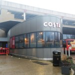 Costa Completes Andover Bus Station Revamp
