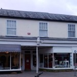 Two Town Centre Offices To Let