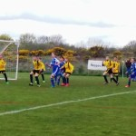 Andover Town Youth FC Take on the Title Rivals