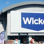 Wickes' Big Makeover as New Look Store Launches in Andover