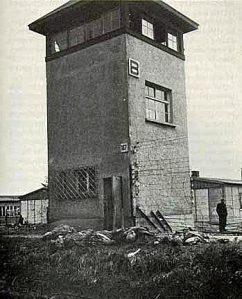 La brutta storia della liberazione di Dachau