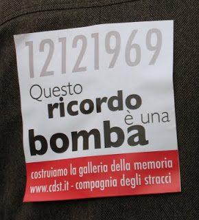 Vincenzo Vinciguerra: Piazza Fontana ed oltre