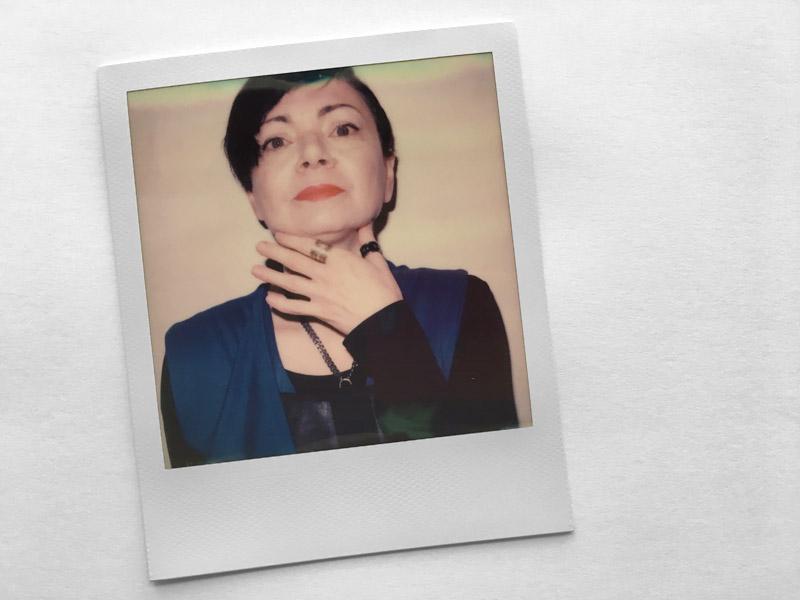 Claudia-Vanti