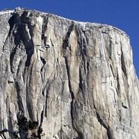 Большое Западное путешествие: Йосемит, Калифорния
