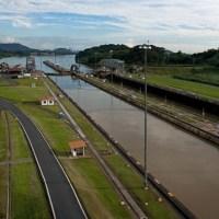 Панамский канал. Фоторепортаж