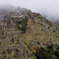 Перу: детали Мачу-Пикчу. Фоторепортаж