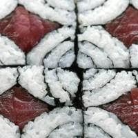 Как приготовить квадратные суши. Руководство к действию