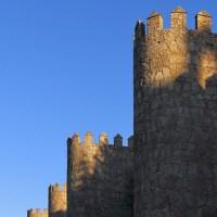 Испания: фотографии Сеговии и Авилы