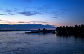 """Крепость Орешек. Известна как """"русская Бастилия"""", где содержались члены царской семьи. Ладожское озеро."""