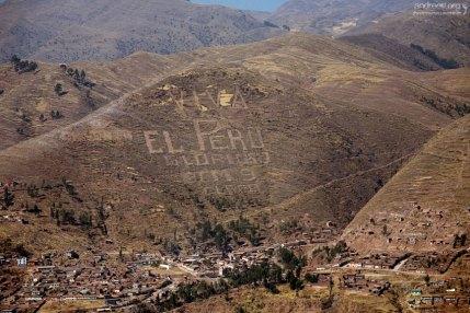 Viva El Peru! Да здравствует Перу!