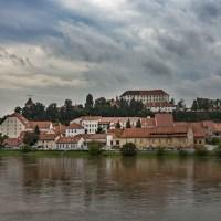 Словения/Хорватия: Птуй и Железна Гора. Фотографии
