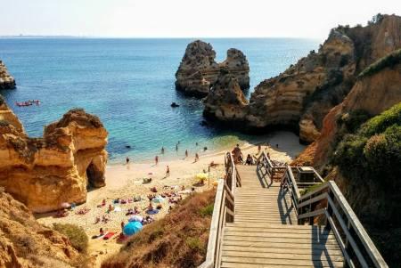 praia-do-camilo-algarve-portugalia